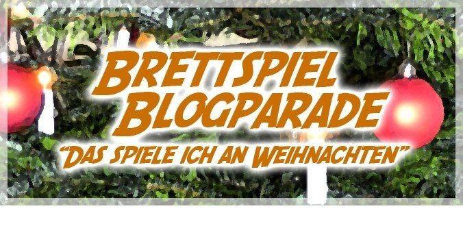 """""""Das spiele ich an Weihnachten"""" Brettspiel-Blogparade – Jetzt teilnehmen!"""