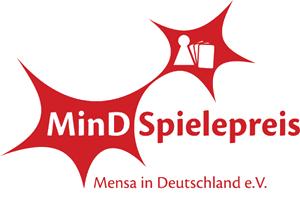 MinD Spielepreis 2019