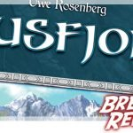 Nusfjord - Brettspiel-Review
