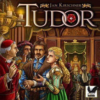 Tudor Entwickler Interview - Cover (noch nicht final)