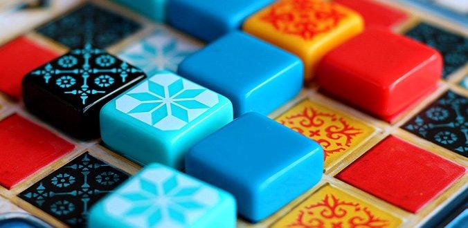 Azul Spiel Bewertung