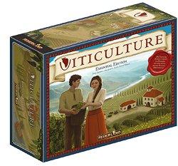 Viticulture - Top 10 Solo-Brettspiele