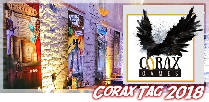 Corax Tag 2018