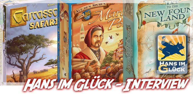 Hans im Glück – Interview