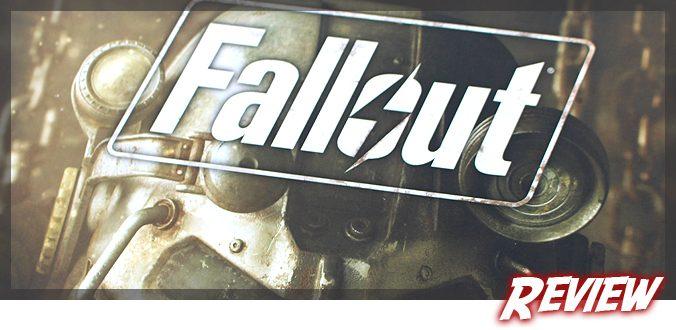 Fallout Brettspiel