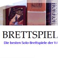 Brettspiel-Solo - SPIEL 2018 Highlights