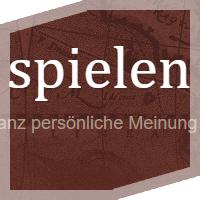 Immer spielen - SPIEL 2018 Highlights