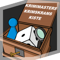 Krimimaster - SPIEL 2018 Highlights