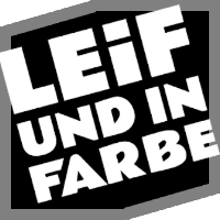 Leif & in Farbe - SPIEL 2018 Highlights