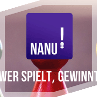 Nanu! - SPIEL 2018 Highlights