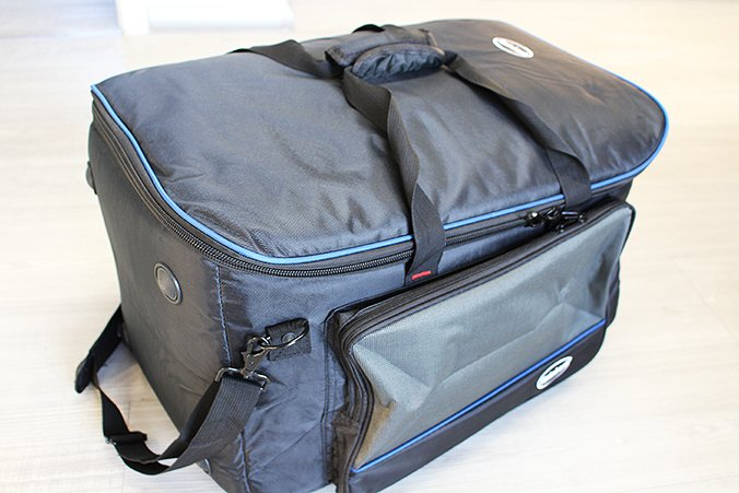 Transport Brettspiele Taschen