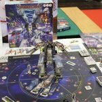 Robotech - Neuheitenschau - SPIEL 2018