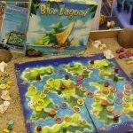 Blue Lagoon - Neuheitenschau - SPIEL 2018