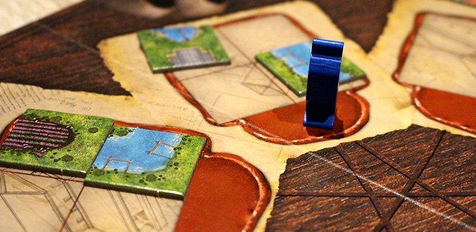 Carpe Diem Brettspiel