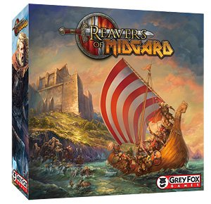 Reavers of Midgard Reavers of Midgard -