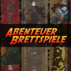Abenteuer Brettspiele Podcast