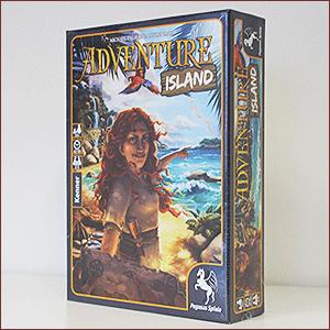 Adventure Island - Geburtstag-Gewinnspiel
