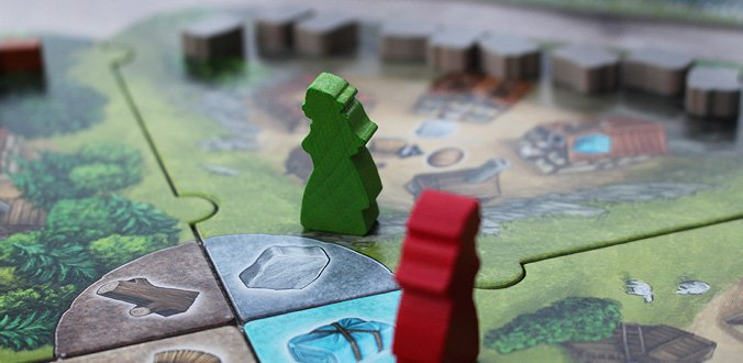 Crown of Emara - Was sind Eurogames - Brettspiele?