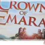 Crown of Emara - Review