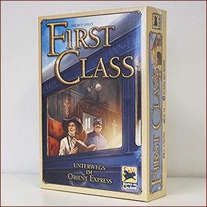 First Class - Geburtstag-Gewinnspiel