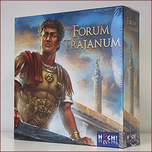Forum Trajanum - Geburtstag-Gewinnspiel