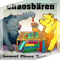 Chaosbären Podcast