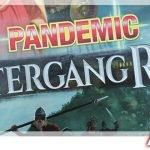 Pandemic - Untergang Roms - Review