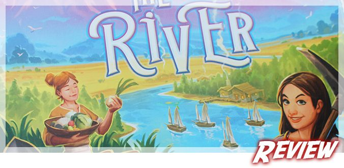 The River - Brettspiel Review