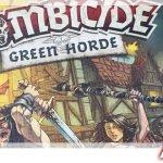 Zombicide: Green Horde - Brettspiel Review