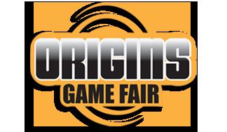 Origins Games Fair