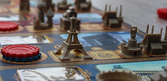 Victorian Masterminds - Gewinnspiel