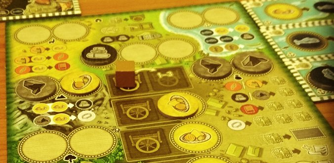 Altiplano von DLP Games