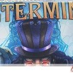Victorian Masterminds - Brettspiel Review