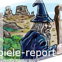 Brettspiele-Report Brettspiele