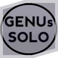 Genus Solo Brettspiele