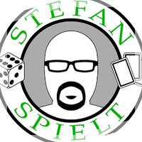 Stefan spielt...
