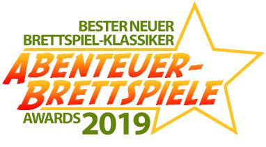 Bester neuer Brettspiel-Klassiker 2019