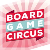 Board Game Circus - Podkästchen