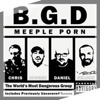 Meeple Porn - Der Brettspiel Podcast