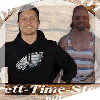 Brett-Time-Stories - Podcast