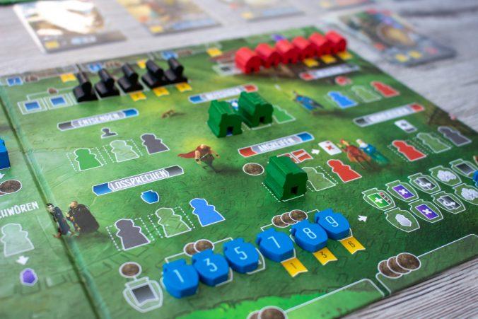 Shem Phillips von Garphill Games über Spieleentwicklung, Neuheiten, Kreativität ...