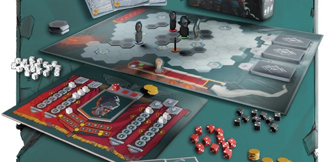 Head for Glory – Deutscher Arena-Kampfspiel Kickstarter im Interview
