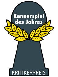 Kennerspiel des Jahres - Logo