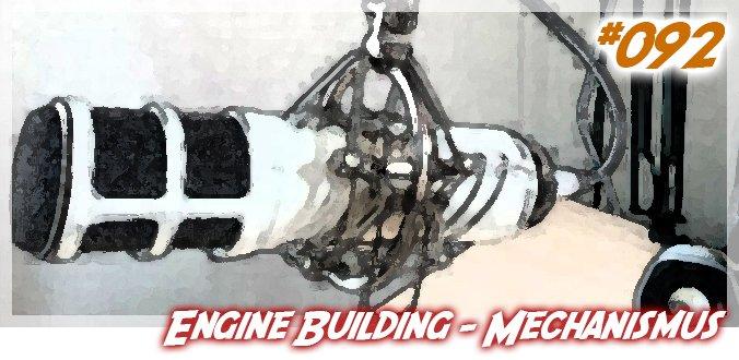 Engine Building - Meine Lieblings-Mechaniken Teil 5 - Abenteuer Brettspiele Podcast 92