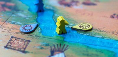 Eine neue Edition deines Lieblings-Brettspiels. Was tun?