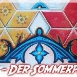 Azul Der Sommerpavillon - Review