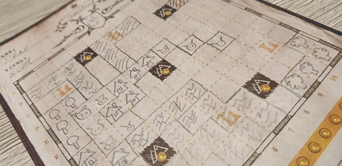 Der Kartograph - Spiel des Monats Mai 2020