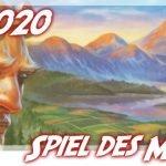 Der Kartograph – Spiel des Monats Mai 2020