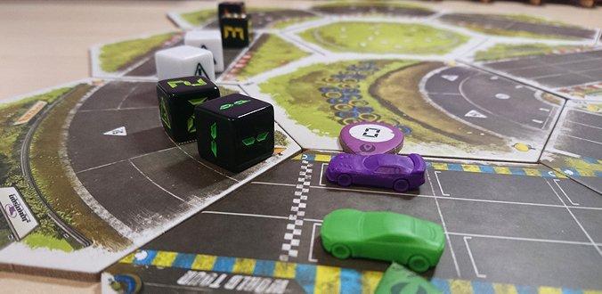 Rallyman GT - Rennspiel