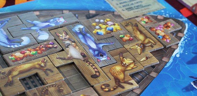 Die Insel der Katzen - Die Insel der Katzen